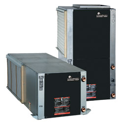 Water-Source Heat Pumps