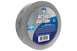 UL/ETL-Certified HVAC Tapes
