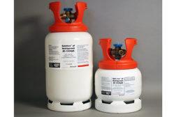 HFO-1234yf refrigerant