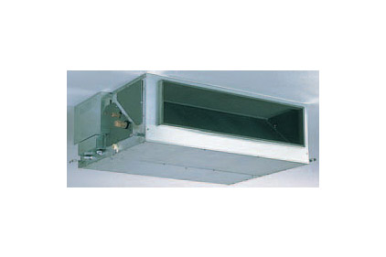 Ducted Commercial Indoor Unit