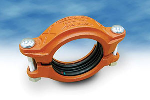 Mechanical Pipe Coupling