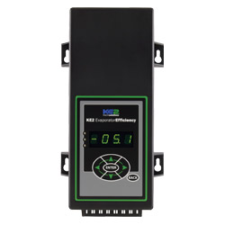 freezer and cooler evaporator controller