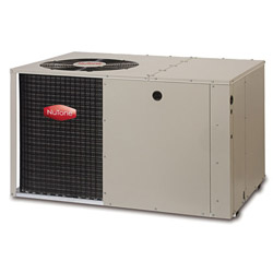packaged heat pumps, gas packs