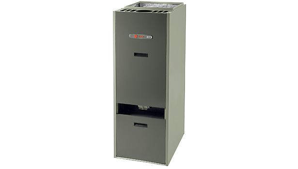 Trane XV80 oil furnace