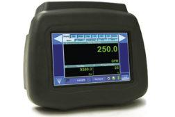 flow and energy meter