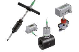 Thermal Flowmeters