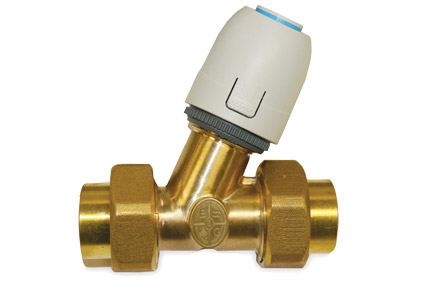 On-Off Zone Valve