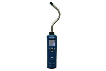 In-Duct Diagnostic Psychrometer