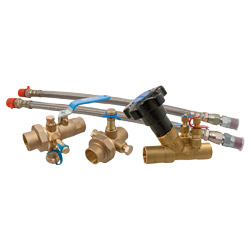 Balancing Valves and Control Kits
