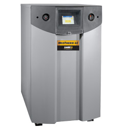 Commercial Condensing Boiler