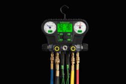 electronic gauge