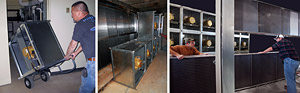 Air Handler Retrofit Solutions