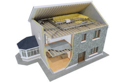 Small-Duct High-Velocity HVAC System
