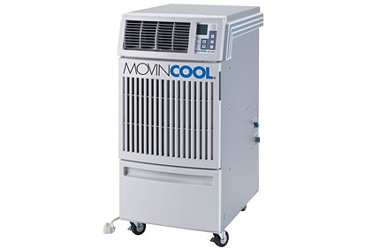 Movincool Water Cooled Portable Air Conditioner 2012 12