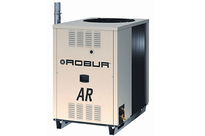 Robur-Heat-Pump