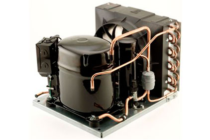 Condensing Unit Enhancements