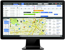 Service Management Interface