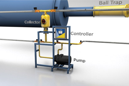 Cqm Systems Llc Condenser Tube Cleaning System 2013 02