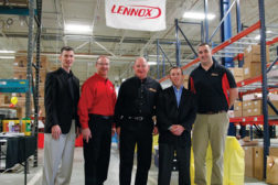 Lennox Feature