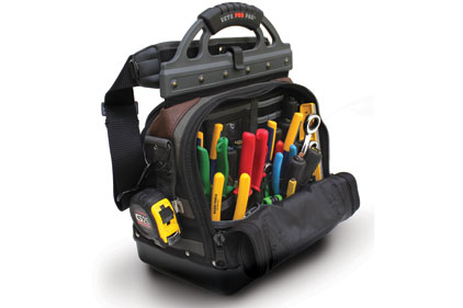 HVAC Technician Tool Bag