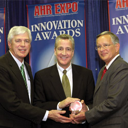 AHR Expo Product of the Year award