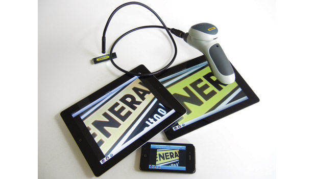 General Tools & Instruments iBorescope