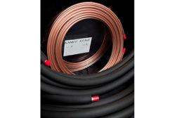 Copper: Line Sets