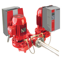 Commercial In-Line Pump