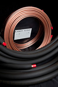 Copper: Line Sets
