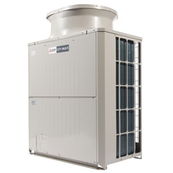 VRF Zoning Outdoor Units