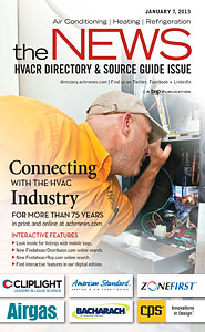 2013 HVACR Directory