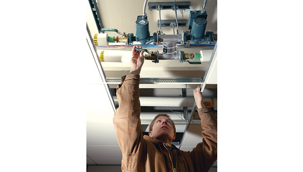 Hydronics Case Study Slideshow