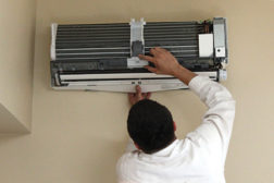 ductless and VRF are the fastest growing segments of the HVAC market