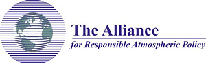 Alliance for Responsible Atmospheric Policy logo