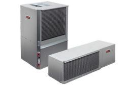 Commercial Water-Source Heat Pump