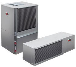 Commercial Water-Source Heat Pump