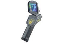 The Predator Series Thermal Imaging Cameras (GTi10/20/30/50) are ideal for revealing hidden heat- or cold-driven processes and problems, the company said.
