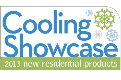 Cooling Showcase Logo