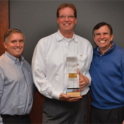 Emerson Operational Excellence Award