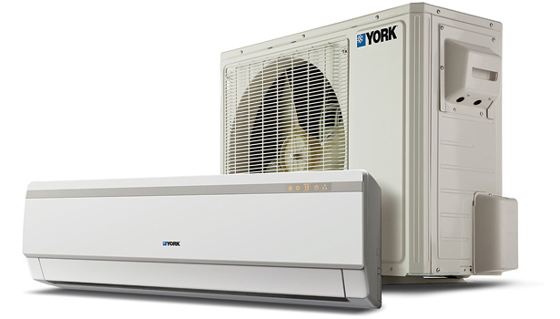 2013 cooling showcase new residential products 2013 04 15 achrnews york affinity series dcpm single zone ductless mini split outdoor unit dcpm09csm42q1 fandeluxe Image collections