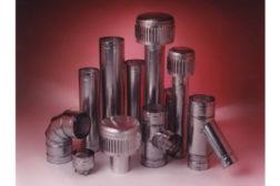 Metal-Fab Inc.: Type-B Gas Vent