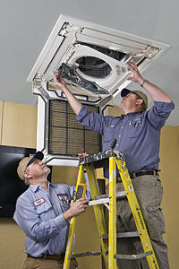 Contractors, manufacturers, and distributors acknowledge that the ductless market is growing immensely.