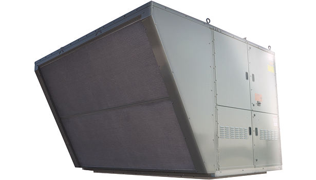 Atherion MPR commercial package rooftop ventilation unit