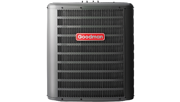 Goodman GSZ13 heat pump