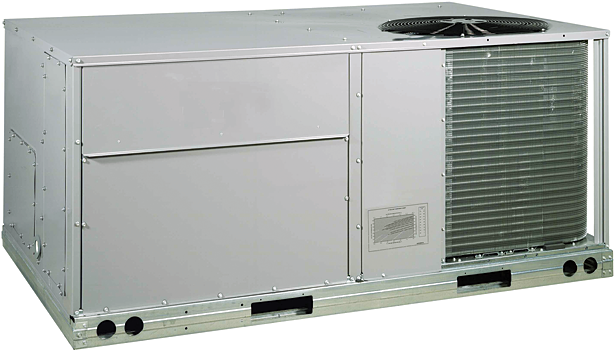 Day & Night RAH036-072 package air conditioner
