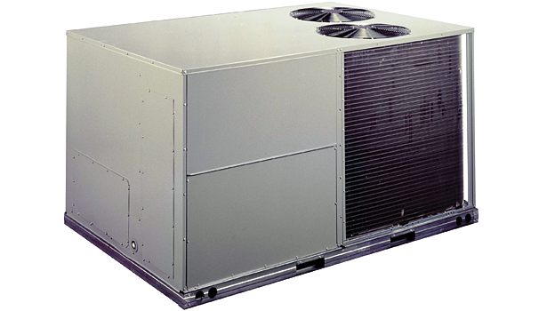 ICP Commercial RAH090-150 package air conditioner