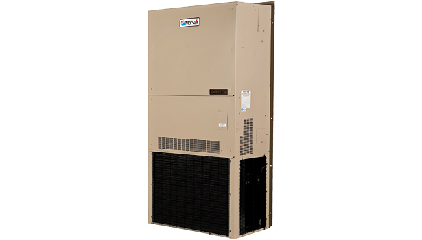 Classic HVPSA package wall-mounted heat pump