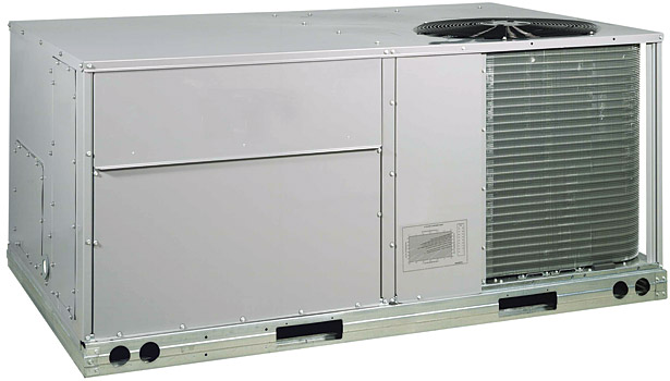 Tempstar RAH036-072 package air conditioner