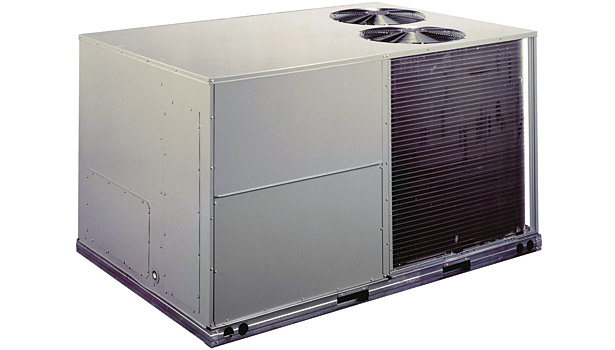 Tempstar RAH090-150 package air conditioner