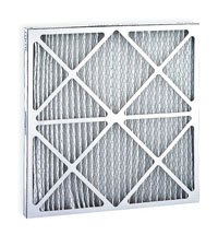 Grainger Air Filter